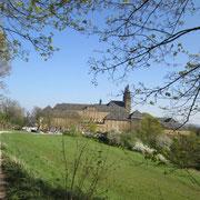 Tagungsort Kloster Banz