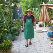 Die Seele des Gartens Willi Meier