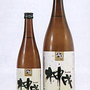 飛夢 神威 日本酒