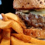 Cheeseburger de Ma Cocotte