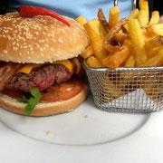 Asian burger de Spicy Home 15e