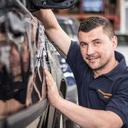 Ranko Nikolic • Werkstattchef