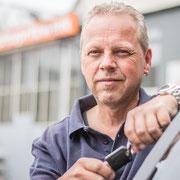 Andreas Winistörfer • Kundenberater