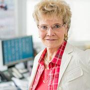 Elisabeth Wenk • Buchhaltung und Sekretariat