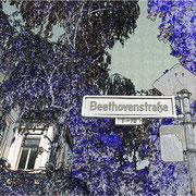 """""""Straße"""" aus der Reihe """"BHVN Lokationen"""" @ Michael Arndt - 2020"""
