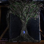 Grimoire Tree of Life