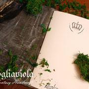 Tolkien Wedding Guestbook