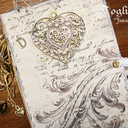 Wedding Love Book