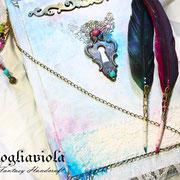 Enchanted Key Journal