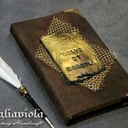 Solve et Coagula Book