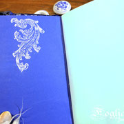 Enchanted Blu Journal