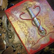 Il Grande Libro Rosso dell'Alchimista