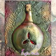 Antique Phial Book Cover
