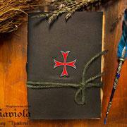 The Monk journal, il monaco