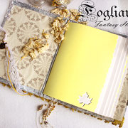 Wedding Guestbook Ocra