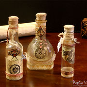 Enchanted Potions