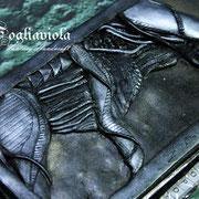 Alien Diary, Giger