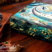 Enchanted magic box