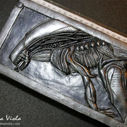 Alien phone book
