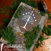 The Book of Gondor Wedding