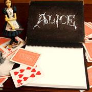Alice nel Paese delle Meraviglie Book