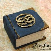 Auryn Tiny Book