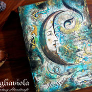 Gipsy Witch magic box