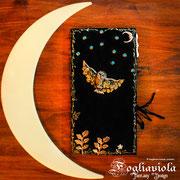 Night Owl Art Book