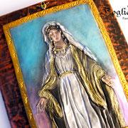 Saint Mary custom Book
