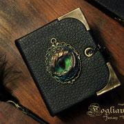 Tiny Dragon Eye