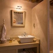 La Grange - Bad der 1. Etage