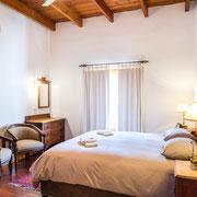 'Tritonia Suite' - Bedroom