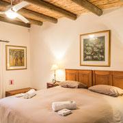 Doppelzimmer 'Disa' - Schlafzimmer