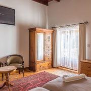 Double Room 'Bulbinella' - Bedroom