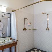 Suite 'Watsonia' - Badezimmer