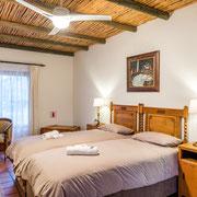 Doppelzimmer 'Drosera' - Schlafzimmer