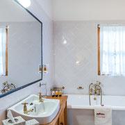 Suite 'Tritonia' - Bathroom