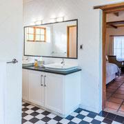 Suite 'Protea' - Badezimmer