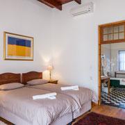 Double Room 'Bulbinella' - Bedroom