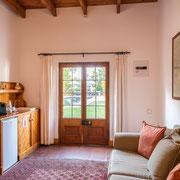 'D Suite' - Lounge