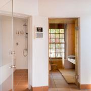 Dampfbad & Sauna