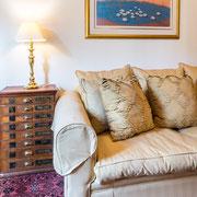 Suite 'Tritonia' - Lounge