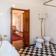 'D Suite' - Badezimmer