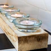 Suite 'Protea' - Badezimmer (Detailansicht)