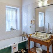 'Watsonia Suite' - Badezimmer