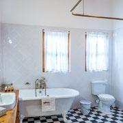 Suite 'Tritonia' - Badezimmer