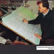 Zeichnerische Planung