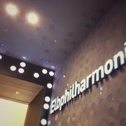 Elbphilharmonie, Hamburg 2016