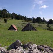 Les bergeries de Tussac