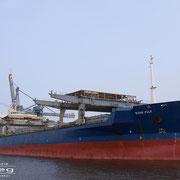 Neustädter Hafen - Reguläre Hafenrundfahrt